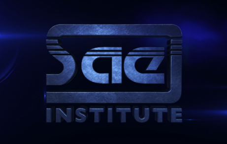 ANIMATION LOGO SAE