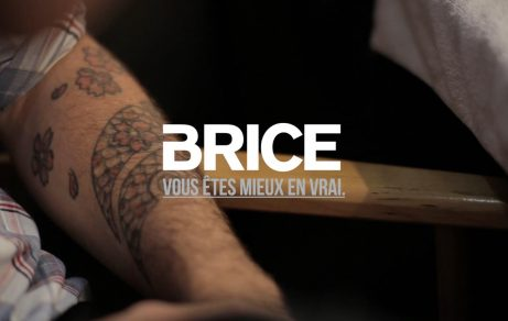 MAKING-OF BRICE